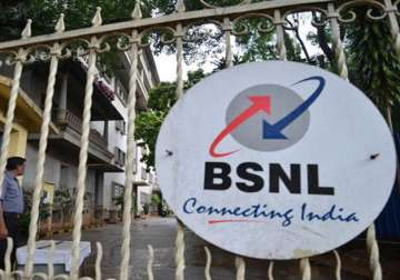 BSNL launches plan to provide 2GB data per day at...