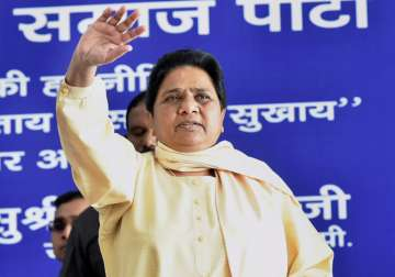 BSP to move court against 'EVM tampering' in 2-3...