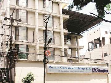 ED attaches Rs 263-crore worth assets of Deccan...