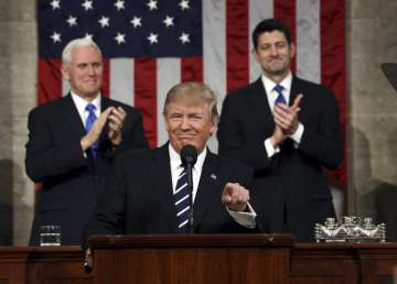 Donald Trump may sign revised travel ban on...