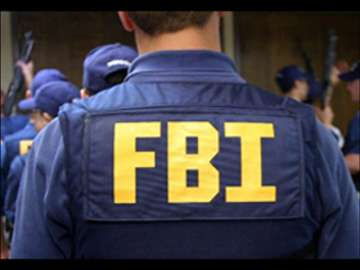 FBI personnel - Representational Pic