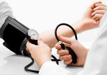 High BP is often misdiagnosed - India TV