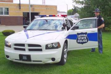 Indiana Police