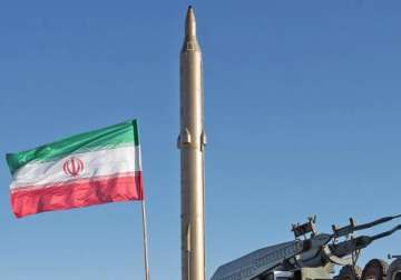 Iran snubs US threat, successfully test-fires...