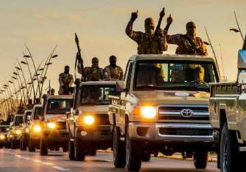 Trump's ISIS plan looks much like Obama's:...