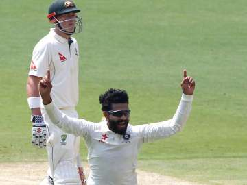 Ind vs Aus, 2nd Test, Day 3: Jadeja's 6/63...