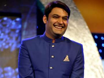 Kapil Sharma host and guest