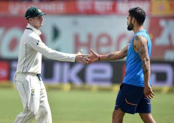 Aussie media terms Virat Kohli classless and an...