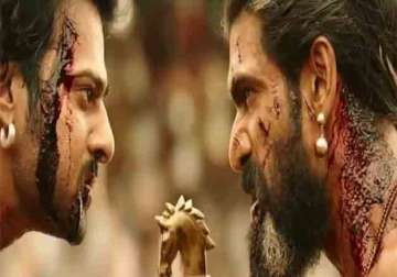 Baahubali 2 trailer out