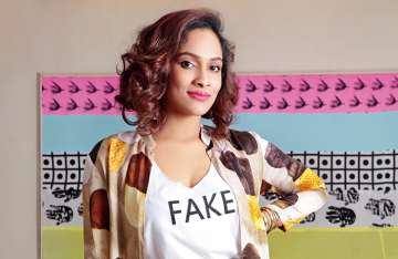 Masaba Gupta posted a 'Pimple-Loaded' picture of...