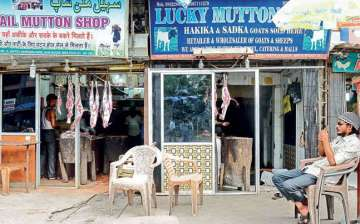 Meat traders have asked Yogi Adityanath to ensure...