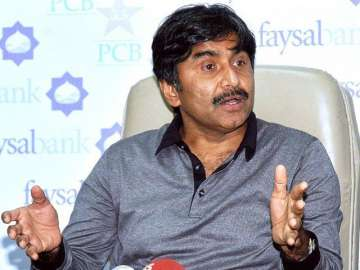 Don't expect series against India: Cricketers...