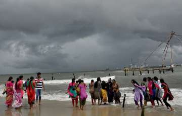 Skymet Weather predicts below normal Monsoon for...