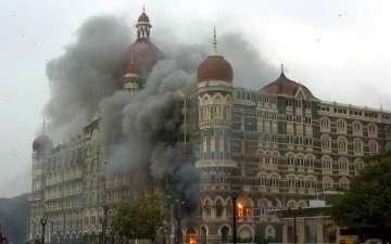 Mumbai terror attack carried out by Pak-based...