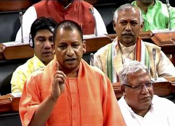 Five promises new UP CM made in Lok Sabha -...