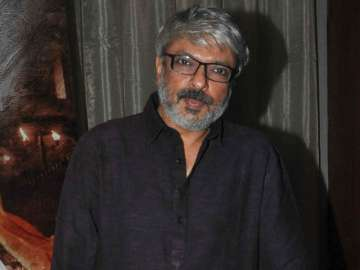 Sanjay Leela Bhansali - India TV