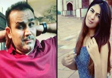 Gurmehar Kaur row: Sehwag says his tweet...