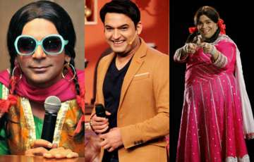 This Comedian joined hands with Sunil Grover to...