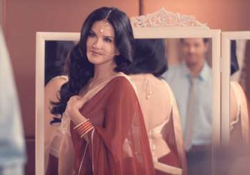 Watch: Sunny Leone in her latest condom ad is...