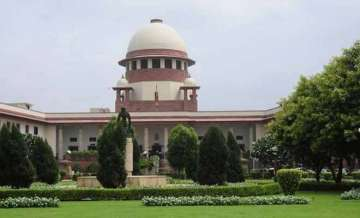 Supreme Court reserves verdict on appeals in...