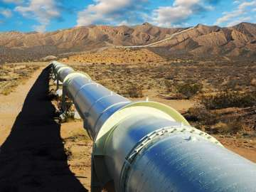 TAPI, Pakistan, Gas Pipeline, India