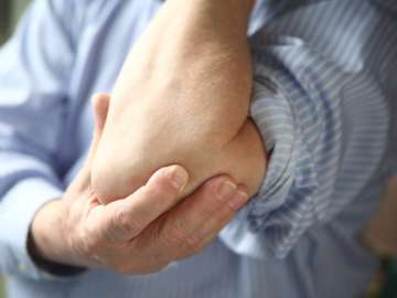 Tennis Elbow: Everything you need to know about...