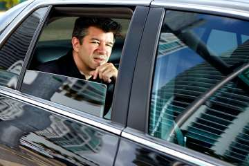 Uber CEO Travis Kalanick is often criticized for...