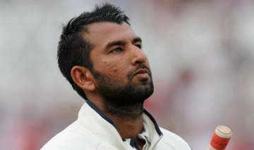 Pujara should go and play county cricket in...