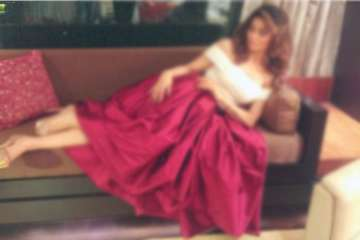 This beautiful Indian actress voted as one of the...