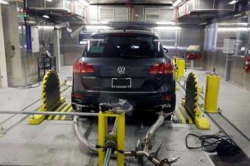 Volkswagen, US, Emission Reduction, Cheating Case