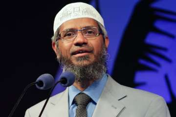 NIA asks Zakir Naik to appear before it on March...