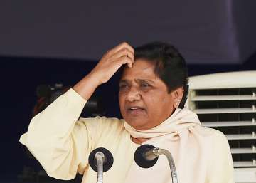Mayawati demanded Rs 50 cr from me, says sacked...