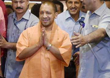 20 IAS officers transferred in Adityanath govt's...