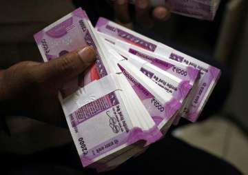 Email id for black money information receives...