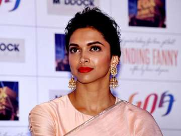 Deepika Padukone on weight loss: Managing weight...
