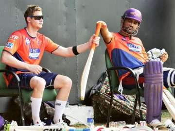 He may not be captain anymore, but MS Dhoni still...