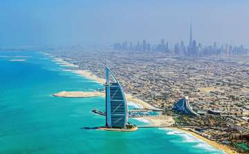 Is Dubai to become the happiest city in the world?