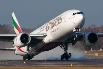 Emirates cuts down flights to US as Trump's...