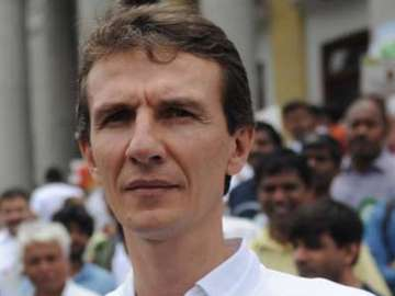 Bengaluru court acquits former French diplomat...