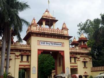 IIT-BHU questions NIRF ranking 2017, terms it...
