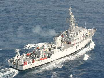 Representational pic - Navy set to sign Rs 35,000...