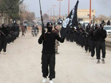ISIS launches chlorine gas attacks in western...