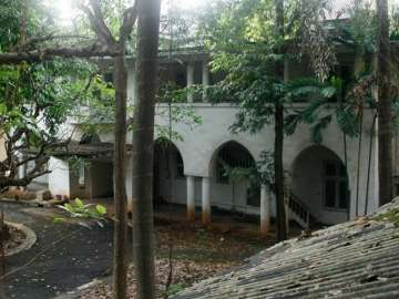 Swarajya Bhoomi Trust wants Jinnah House for...