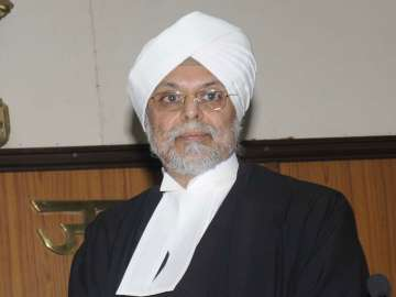 CJI Khehar asks HCs to work for a few days during...