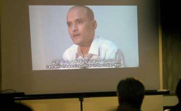 'Can't give consular access to Jadhav': Pak...