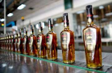 The SC order has hit sales of liquor along...