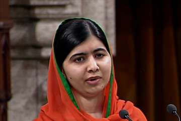 Malala Yousafzai receives Canadian citizenship -...
