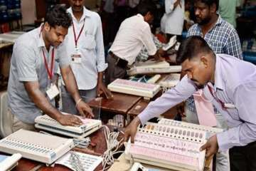 The by-elections were held in Mallapuram on April...