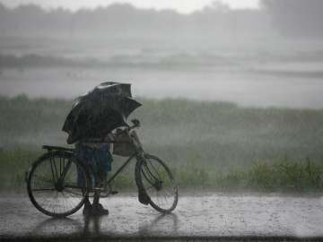 Southwest Monsoon to be normal this year,...