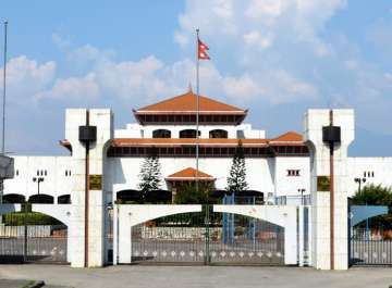Nepal tables new Constitution amendment bill to...